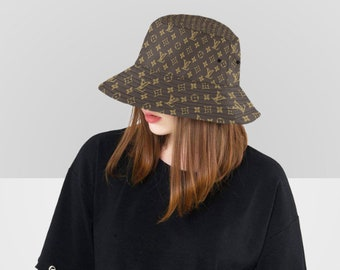a17ca11abcf LV Inspired Unisex Bucket Hat