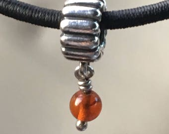 bd385d0d8 ... cheap pandora july carnelian birthstone dangle charm authentic retired  pandora charm pandora birthstone sterling silver bead