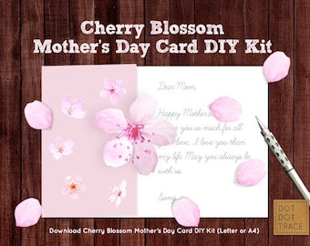 Mothers Day Crafts Etsy