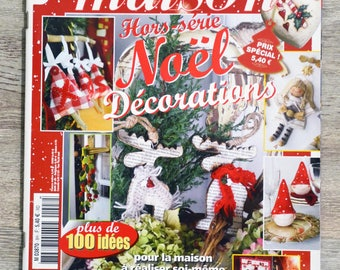 Magazine Marianne home - off set 8 - Christmas Decorations