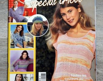 Magazine Marianne ideas - HS Special knit 23