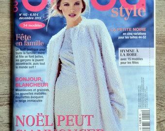 Magazine December 2015 Burda (192)