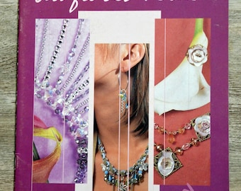 Book 4 beading wire