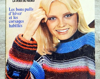 Your knitting 178 magazine - Winter (Vintage)