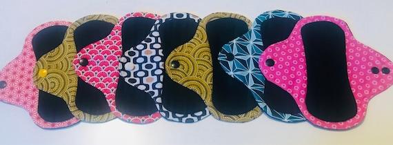 Washable underpants (Psl fabrics 100% oeko tex)