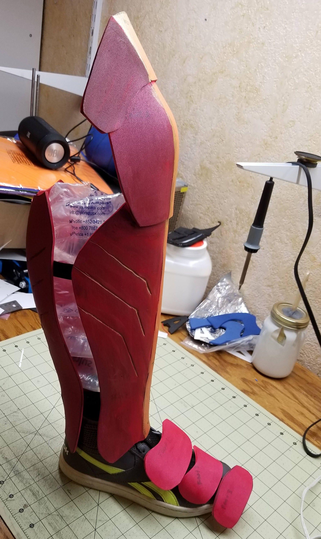 Plantilla de arranque de mujer maravilla DIY DIY | Etsy
