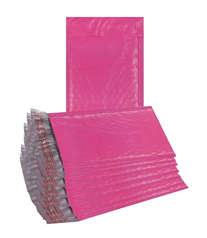 #4 Medium Strong Self Sealing Mailer Plastic Postage Mailing Packing Bag Pouches