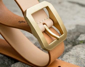 b44bc24ff5e Fermetures de ceintures durables à boucles militaires fortes