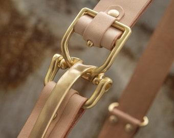 Littleton Cavalry Buckle Leather Fastener Tool