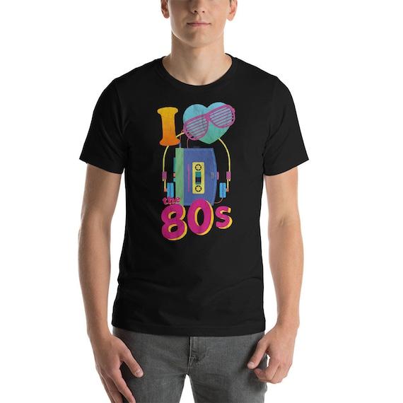 80s shirts