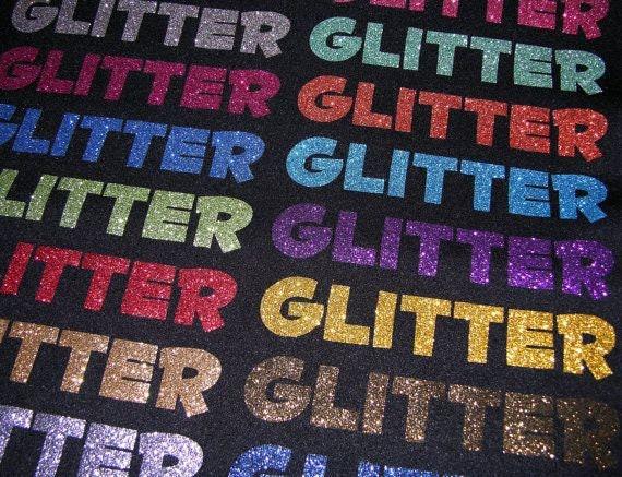 Resultado de imagen para glitter htv vinyl