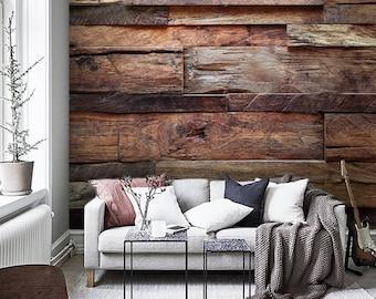Wood Plank Art Etsy
