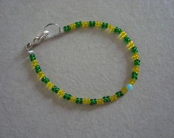 Fairy girl bracelet