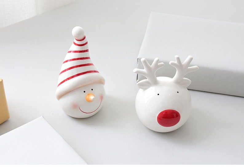 Christmas Jewelry Christmas Party Gift For Her Gift For Christmas Christmas Decoration Christmas snowman Christmas Gift