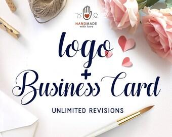 Logo Design, Custom logo design, Branding logo, Business Card Design, Business Logo, Photography logo, Professional logo design, Shop logo
