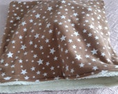 Dog Snuggle Sack Cave Bed Dog Bed Cappuccino