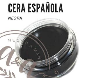 Spanish Wax for waxing