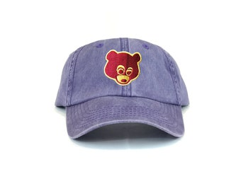 20b7638dc5231 Washed Purple - College Dropout Bear
