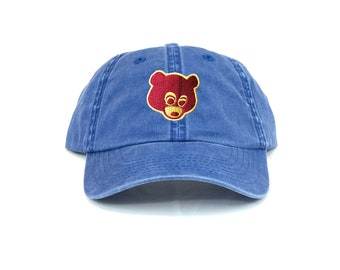 1e5cc529ee667 Washed Blue - College Dropout Bear