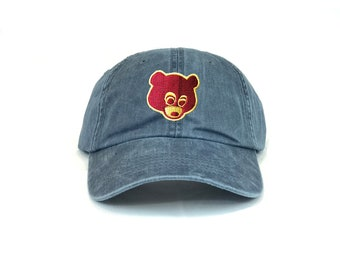 Washed navyl- College Dropout Bear  757f7273dcd