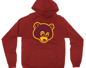 College Dropout Hoodie Etsy