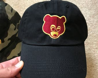 All Colors College Dropout Bear  755f5a9c60f2
