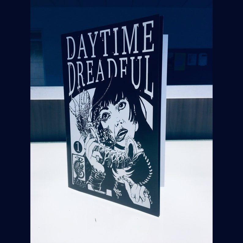 Daytime Dreadful image 0