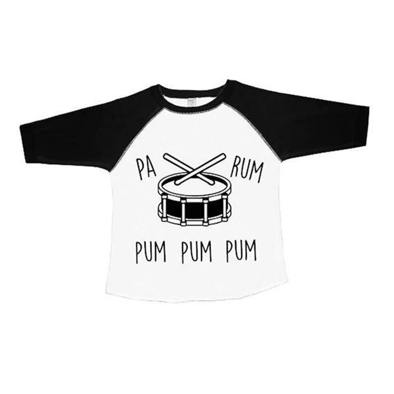 83f89368 Little Drummer Boy Shirt | Etsy