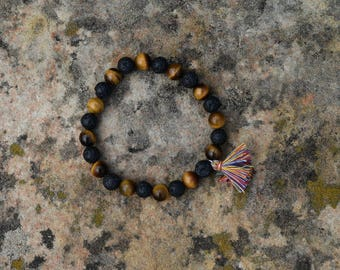 The Protection and Grounding Bracelet