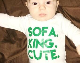 e9c6123ec Sofa king cute