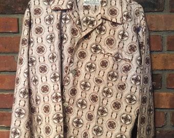 70s Sears Pajama Set