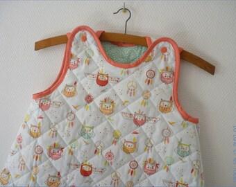 Summer sleeping bag / / birthday gift
