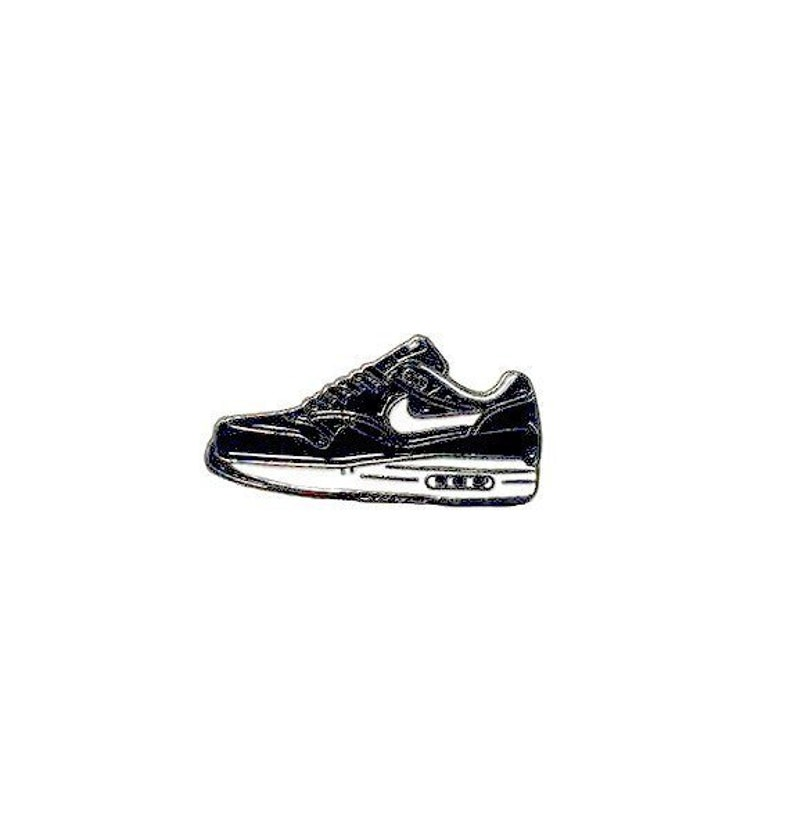 cheap for discount b1b27 13a51 Enamel Pin Nike Air Max 1 87 Sneakers   Etsy