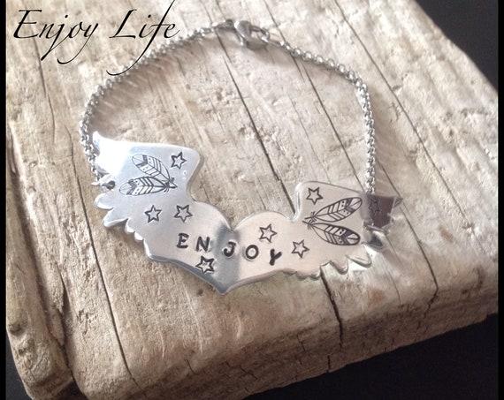 """Bracelet """" Enjoy """""""