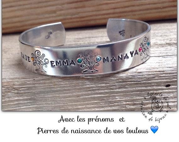 """Adorable bracelet """" Arbre de vie """""""