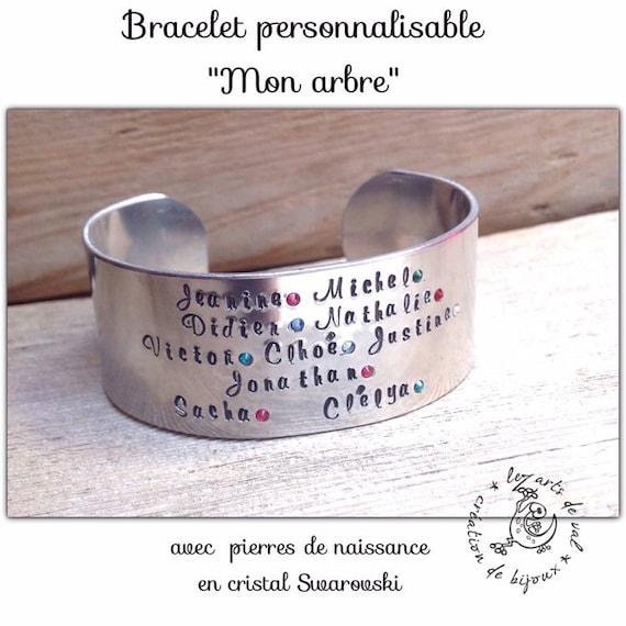 Bracelet Mon Arbre