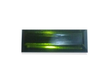 3.91 Carat Natural AAA+ Green Tourmaline