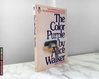 The color purple | Etsy