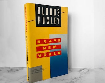 Rosshalde Brave New World by Aldous Huxl