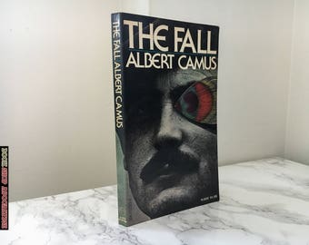 The Fall by Albert Camus (Vintage Paperback)