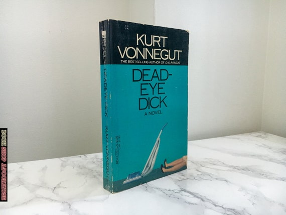 deadeye-dick-vonnegut
