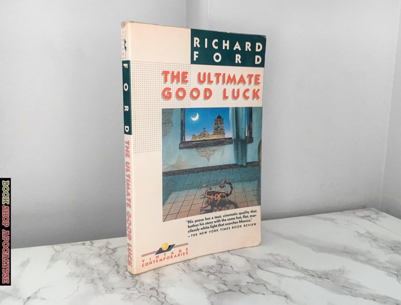 The Ultimate Good Luck