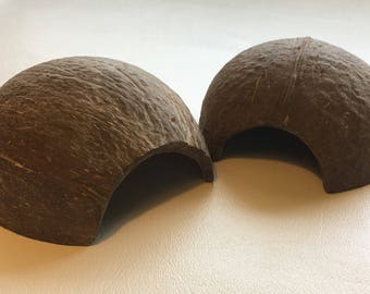 Coconut Shell Cave