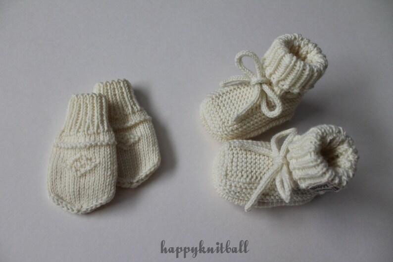 Accessoires de puériculture Vêtements et accessoires pour bébé Babymütze Erstling bonnet nouveau-nés baumwollmütze Bandeau Casquette 3-6 mois