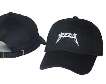 89af3ff6be405 Kanye West Yeezus Baseball   Trucker Hats Caps