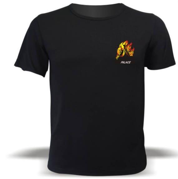aaafddc850ff PALACE SKATEBOARDS T-Shirt Black