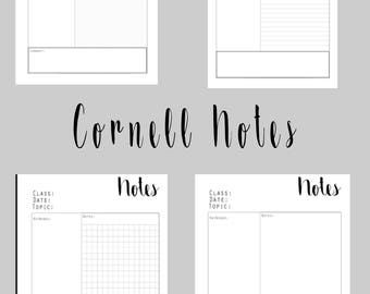 Cornell Pages
