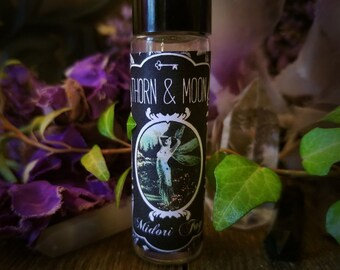 Midori Fay - Moss & Ivy, Green Notes
