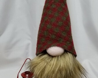 Nordic Christmas Elf Gnome 042 Fjorgyn