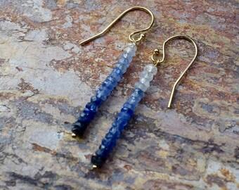 Earrings - Drop / Dangle
